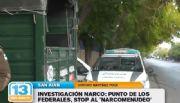 """Debate: �La Polic�a puede investigar el """"narcomenudeo""""?"""