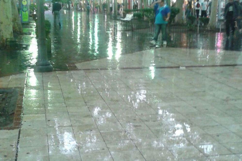 Seguirá la probabilidad de lluvias este viernes