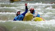 Con más competidores, el Mundial de Kayak vuelve a San Juan