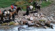 Cruce de los Andes: Se suman los ministros Patricia y Esteban Bullrich
