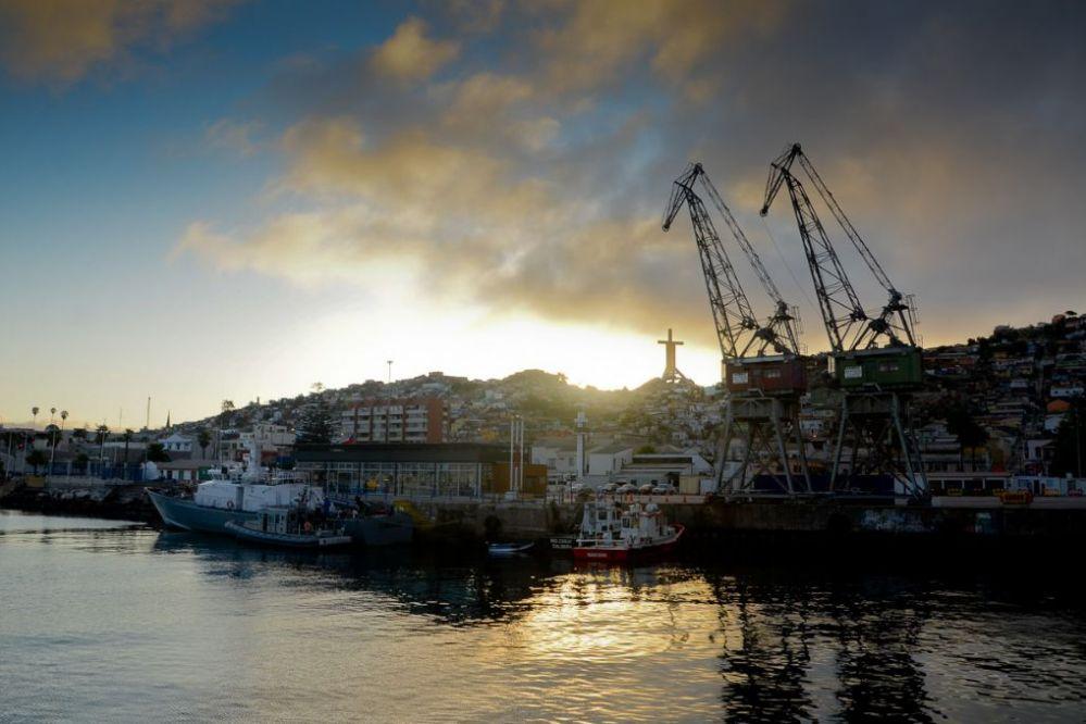 El Puerto de Coquimbo trae sus proyectos a la Fiesta del Sol