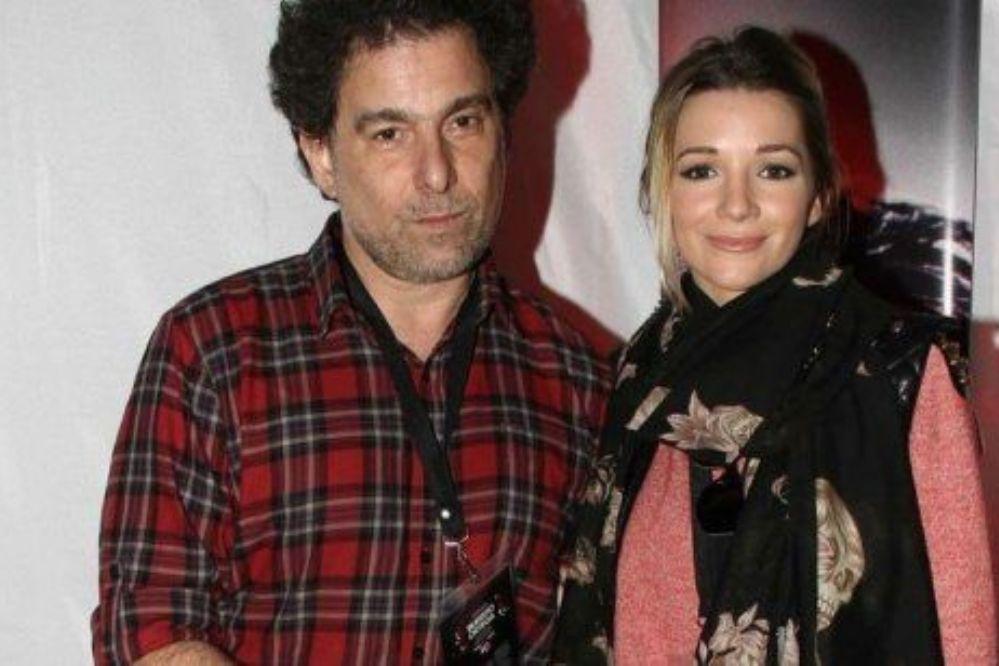 Andrés Calamaro, Micaela Breque y una sorpresiva separación