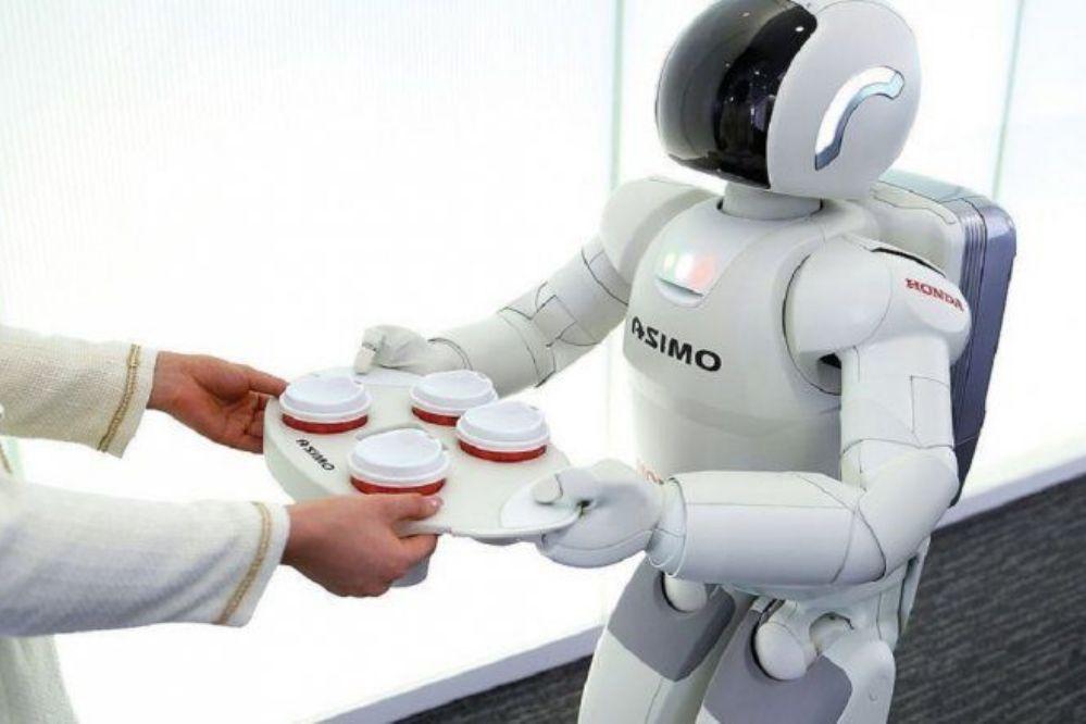 """Piden que los robots tengan un """"botón de la muerte"""""""