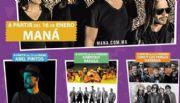 Feria Temática: A partir de este lunes habilitan boleterías del Parque de Mayo