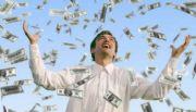 Afortunado: ganó 26 millones en el Telekino