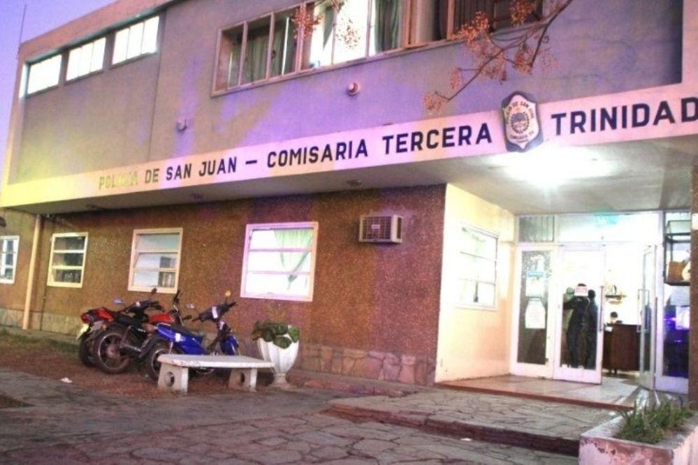 Tras el recital de Ulises Bueno, 54 personas detenidas