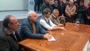 Alianzas: Convocaron al Congreso del PJ para el lunes 29