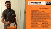 El radiólogo sospechado de acosador es miembro de la conducción de ASPROSA