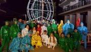 Uñac felicitó a los artistas sanjuaninos que estuvieron en Showmatch