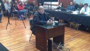 Tras la acusación contra Caballero Vidal, meten presión a Diputados y al Foro