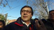 """Rubén Uñac: """"Para San Juan es delicado ser oposición"""""""