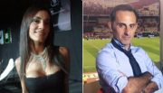 Fiel a su estilo, Natacha Jaitt se burló de Diego Latorre en las redes