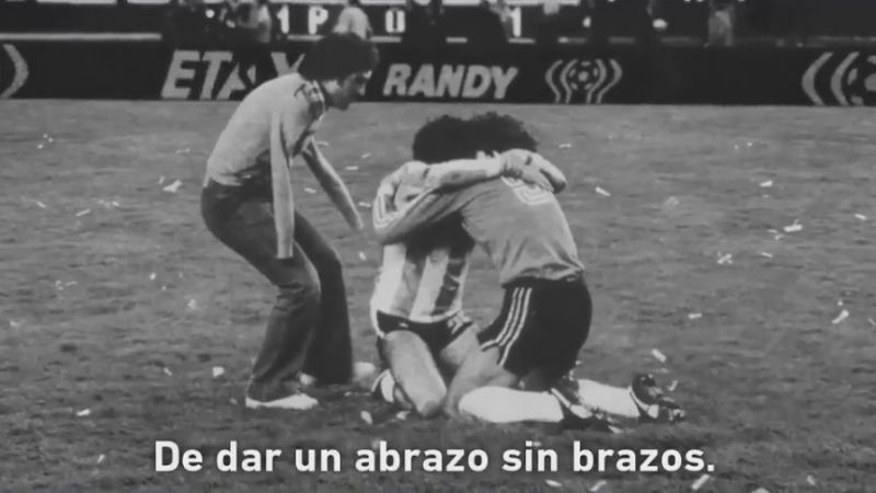 ¡Imperdible! El emotivo video de AFA antes de la Superfinal