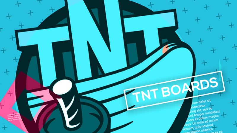 TNT Boards