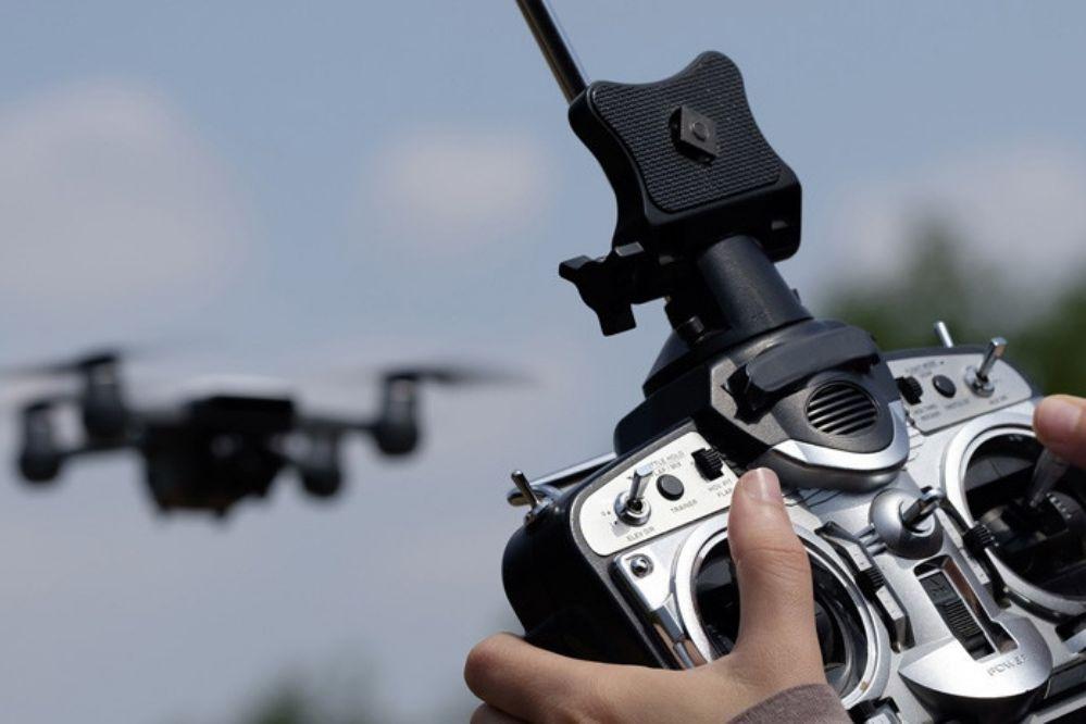 Resultado de imagen para dron filma