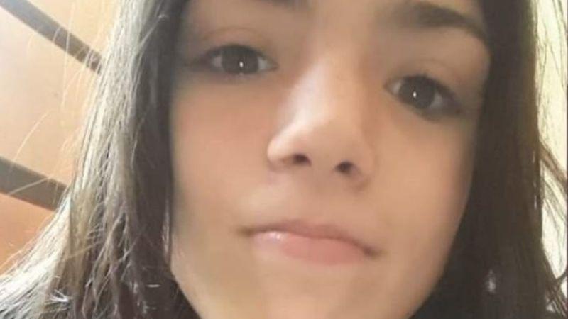 Desesperada búsqueda de una chica de 15 años que no regresó a su casa