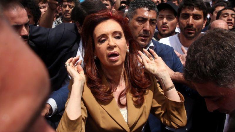 Confirmado: el martes empieza el juicio oral contra Cristina