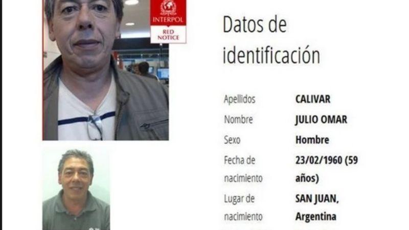 Empresario prófugo por abuso: liberaron a la hija y al yerno de Julio Calívar
