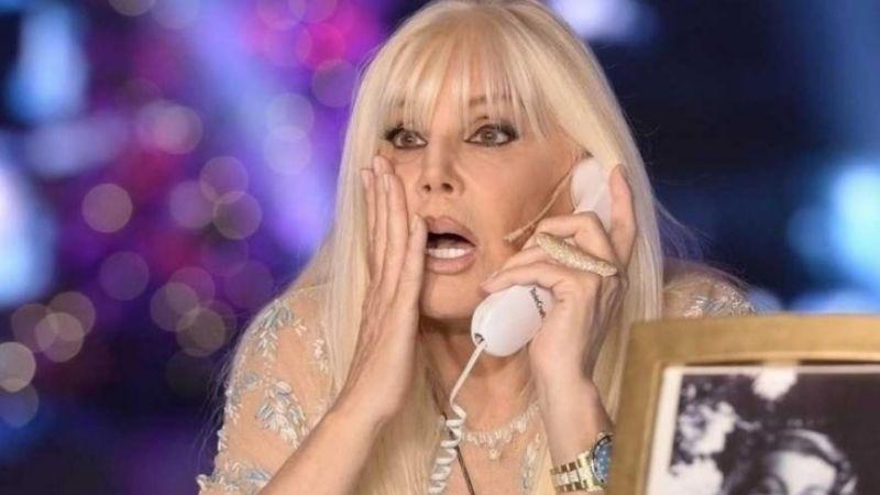¿Hola, Susana? una sanjunina se ganó 150.000 pesos en el programa de la diva