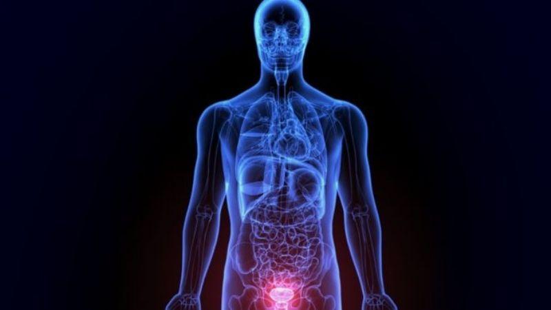 los problemas de próstata pueden cansarlo