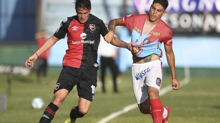 Video: Arsenal no pudo de local ante Newell's