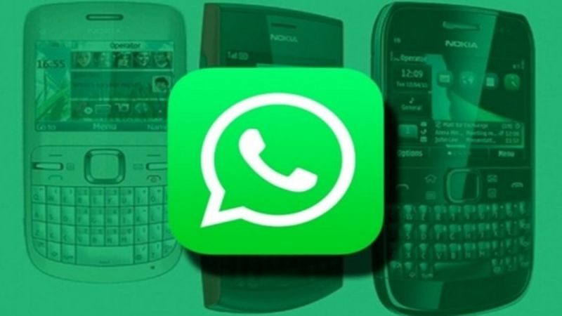 Whatsapp le vuelve a copiar a Telegram