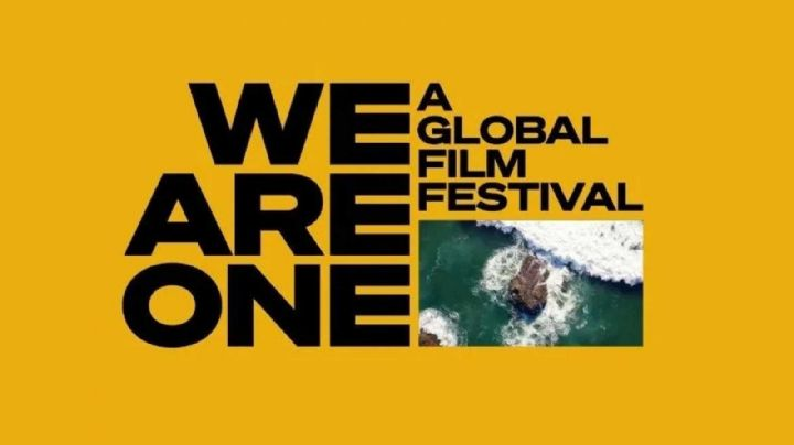 """We Are One: A Global Film Festival"""