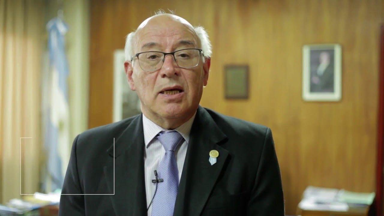 Tadeo Berenguer: 'Teníamos atisbos de esperanzas' | Canal 13 San Juan