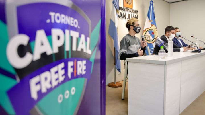 Capital lanza un espectacular torneo para gamers